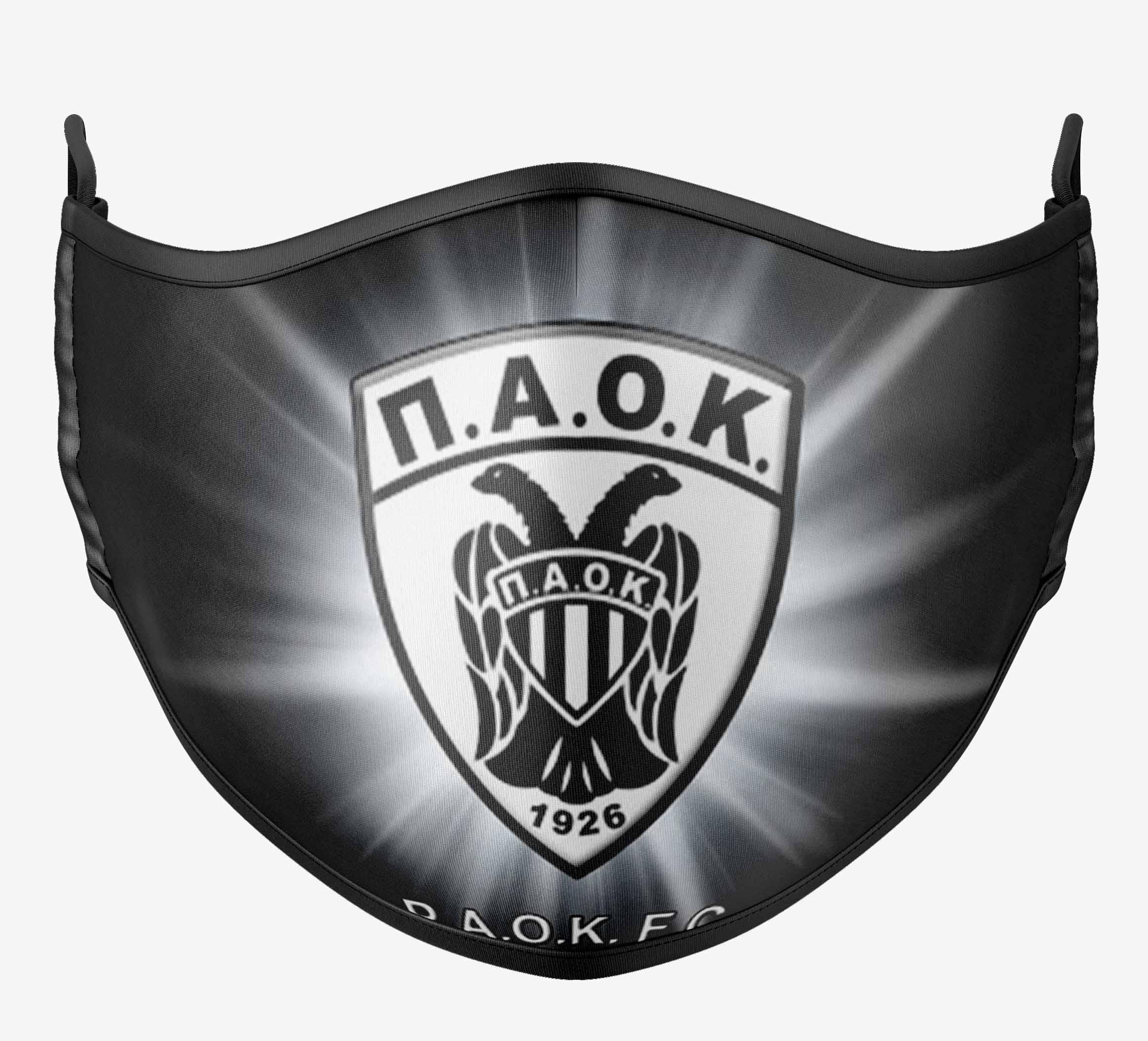 Μάσκα προστασίας από τον Covid-19